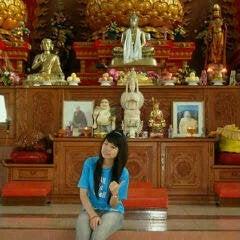 zhang Ling Ling