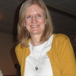 Carla Gilmer