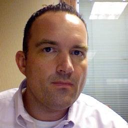 Russ Friedewald