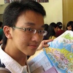 Anson Chiah