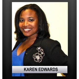 Karen Edwards