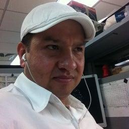 Dave Melgarejo Jiménez