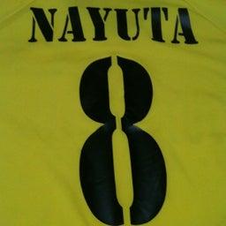 Nayuta Nakahori