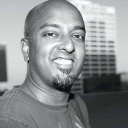 A Kumar Mangalick