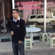 Tahir Yasar