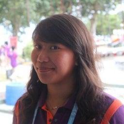 Melissa Sulaiman
