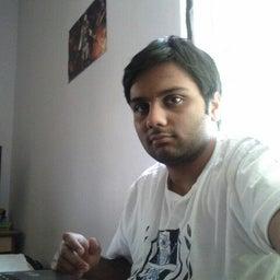 Hemant Sudarshan