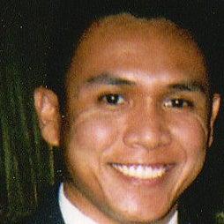 Reginald Bautista