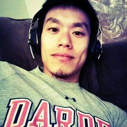 Luis Wang
