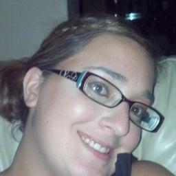 Ashley Marie Richards
