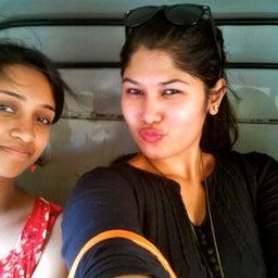 Shweta Subramanyam