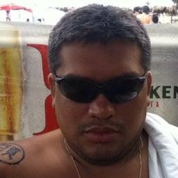 Ricardo Rodrigues da Silva