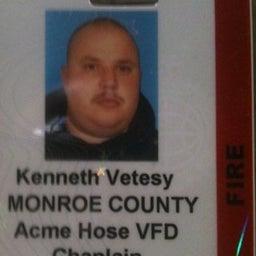 Ken Vetesy