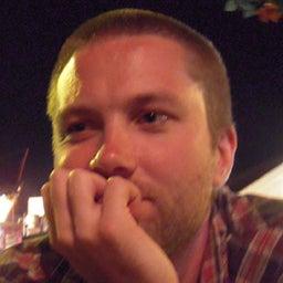 Chris Johansson
