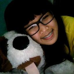 Gina Yuan Annisa