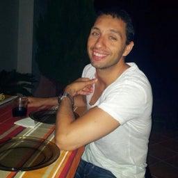 Dario Letras