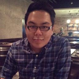 Desmond Yong