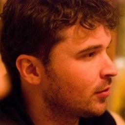 Ian Whalen