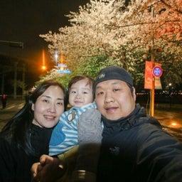 SANG JIN CHO