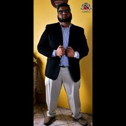 adam mohammed