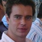 Steve Lackenby