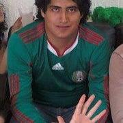 Arturo CHelius Vargas