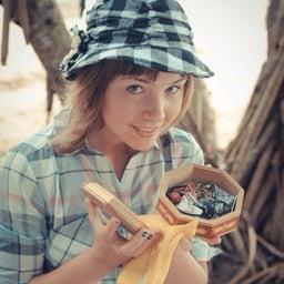 Alena Saenko
