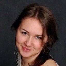 Xenia Ali