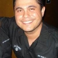 John-Eric Sanchez