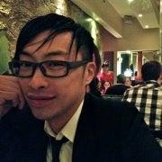 Eric Limoyo
