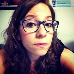 Lucia Sarre