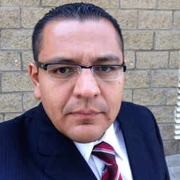 Raul Escalante