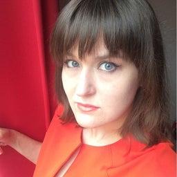 Iryna Martseniuk