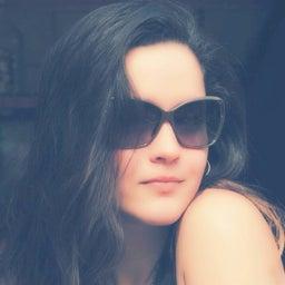 'Rachel Krishna