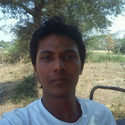 Drumil Patel