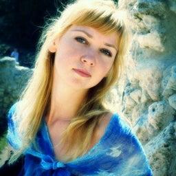 Катерина Керимова