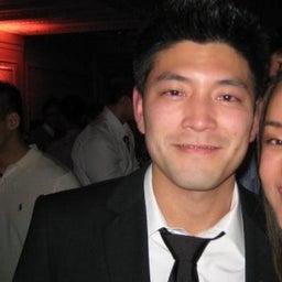 Hung Edward Yen