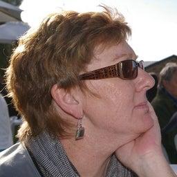 Carolyn Papworth