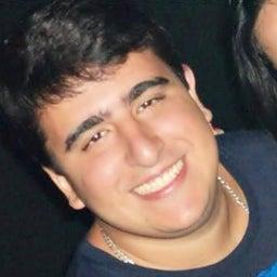 Danilo Machado