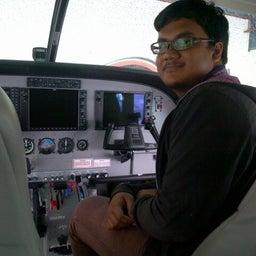 Muhammad Salehuddin