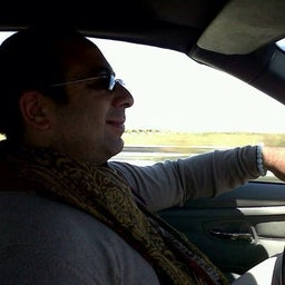 Mehdi Bouzoubaa