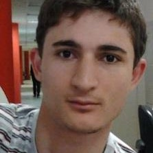 Agustín Carvalho