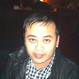 Kellen Chang