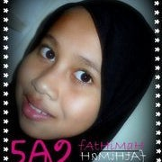 Fathimah Zahra
