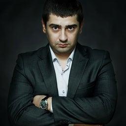Андрей Федотовский