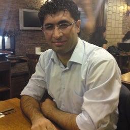 Mahsum Akbas