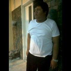 Dimas Akmarul Putera