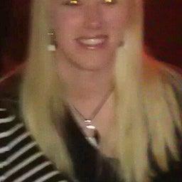 Stephanie Geis