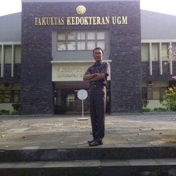 Rohmad Hadi Yulianto
