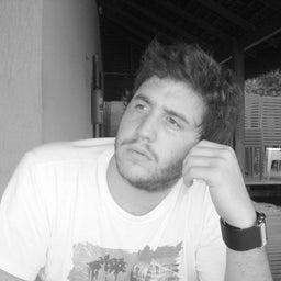 Lucas Perez Gam